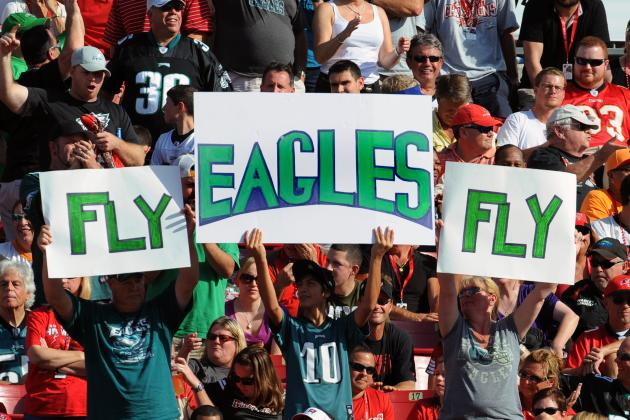 A Realistic Free-Agent Wishlist for the Philadelphia Eagles