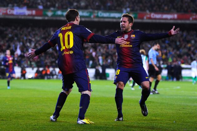 FC Barcelona: 7 Reasons Why This Could Be the Best Barcelona Team Ever