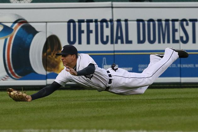 Should NY Yankees Tap Detroit Tigers to Boost Outfield Depth?