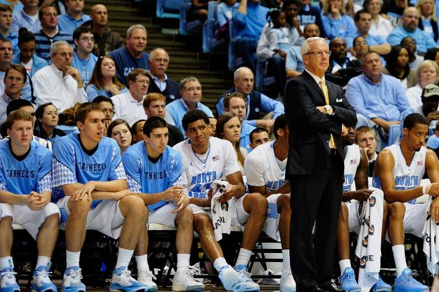 North Carolina Basketball: 5 Keys to Beating UNLV