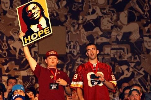 Creating the Perfect Offseason Plan for the Washington Redskins
