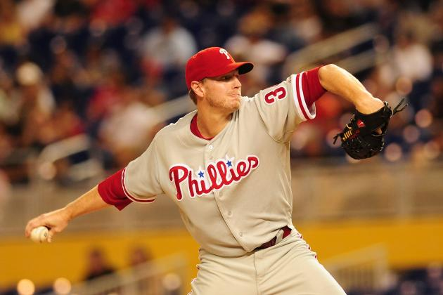 Roy Halladay and the Make-or-Break Players for the Philadelphia Phillies in 2013