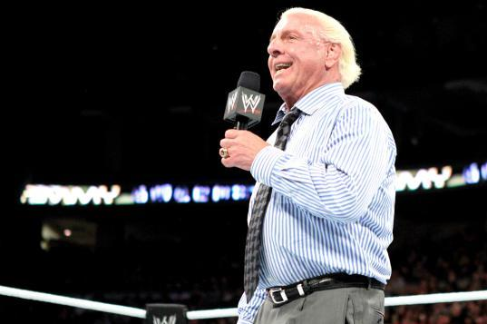 5 WWE Superstars Who Would Benefit Most from Ric Flair as Their Manager