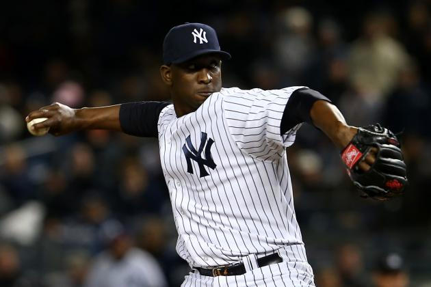 Rafael Soriano Rumors: Ranking Suitors' Chances of Landing the Star Reliever