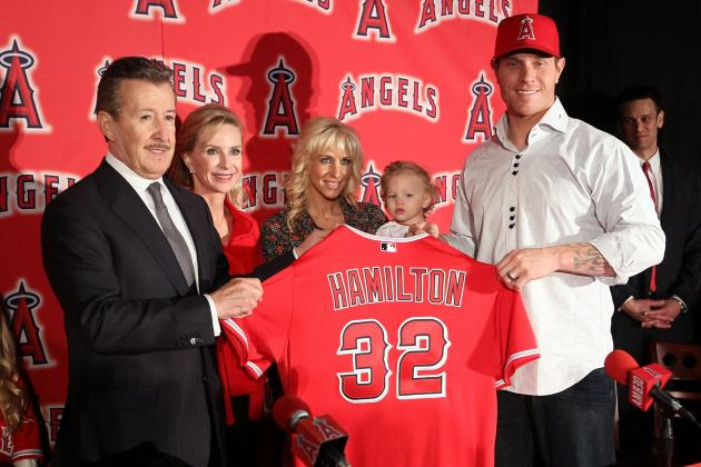 2012 MLB Offseason Awards