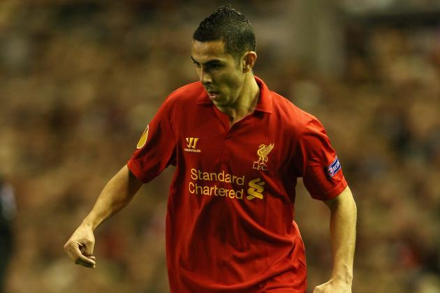 Liverpool: Why Oussama Assaidi Deserves to Start More Games for Reds