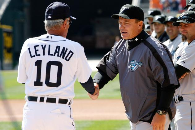 The 5 Most Underrated Managers in Major League Baseball Heading into 2013