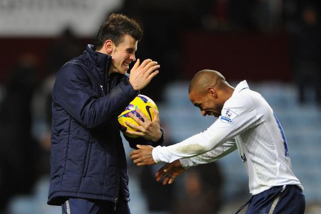 6 Things We Learned from Aston Villa vs. Tottenham