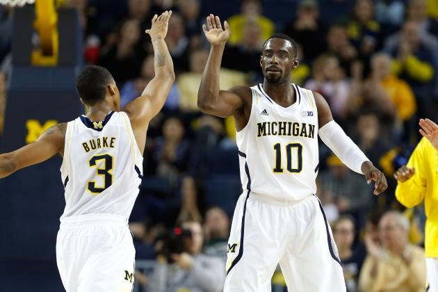 Michigan Basketball: 5 Things Wolverines Must Do to Win the Big Ten Title