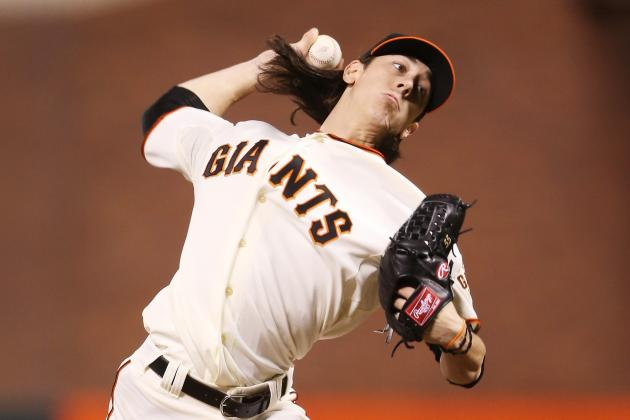 SF Giants: Tim Lincecum and Other Make-or-Break Players in 2013