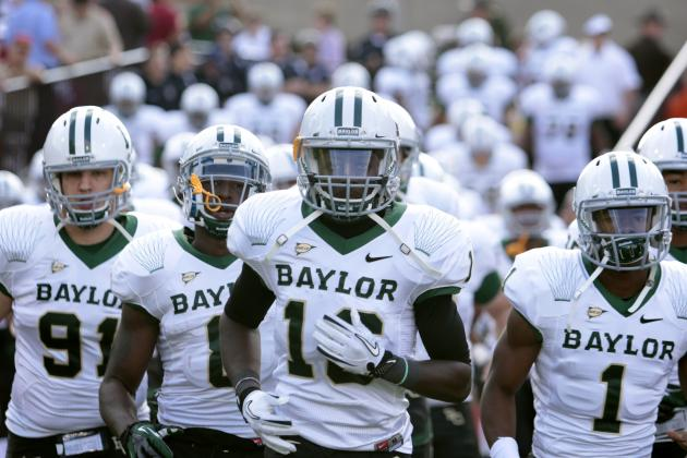 Holiday Bowl 2012: UCLA vs. Baylor Complete Game Preview, Prediction