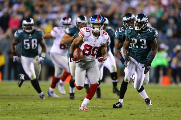 New York Giants: 5 Reasons to Watch Week 17 Matchup with Philadelphia Eagles