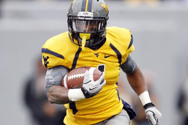 2013 NFL Draft: Early Look at Prospects the Miami Dolphins Can Target in Round 1