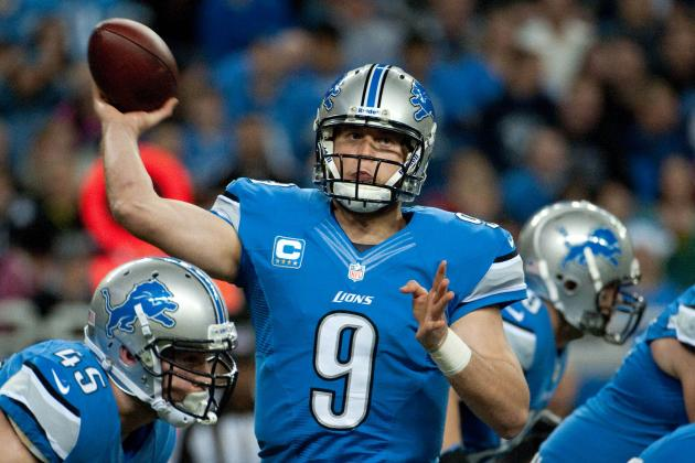 Creating the Perfect Offseason Plan for the Detroit Lions