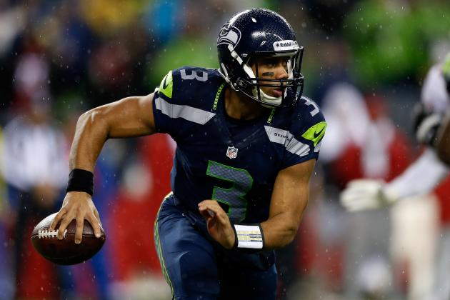 NFL Rookie Report: Grading Every Rookie Class Heading into Week 17