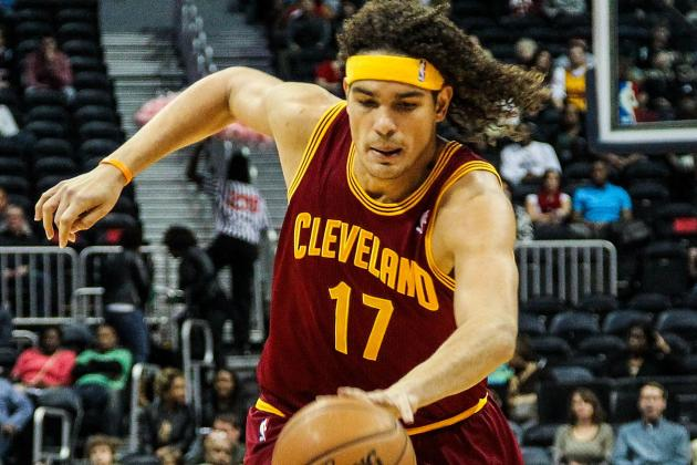 Cleveland Cavaliers: Top 3 Teams Cavs Could Trade Anderson Varejao To
