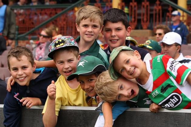 16 Reasons Sports Were More Fun as a Kid