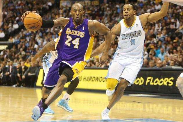 Los Angeles Lakers vs. Denver Nuggets: Postgame Grades and Analysis for L.A.