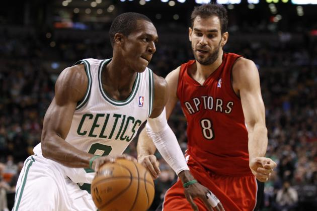 5 Point Guards Who Could Steal Rajon Rondo's Throne as NBA Assist King