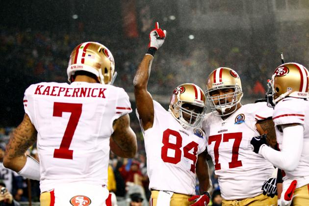 San Francisco 49ers' Keys to Success in the 2013 NFL Playoffs