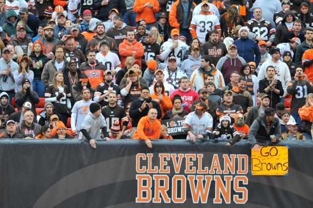 Creating the Perfect Offseason Plan for the Cleveland Browns