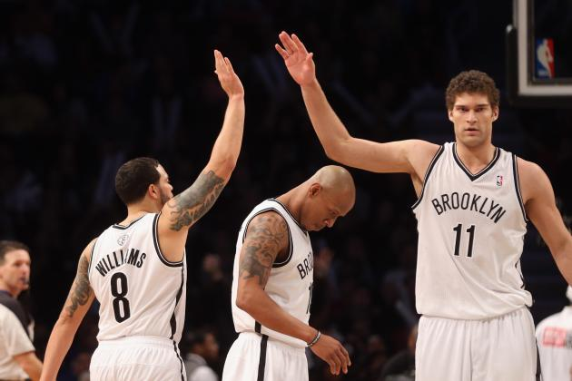 5 New Year's Resolutions for the Brooklyn Nets