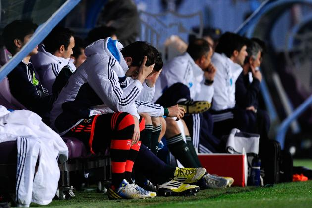 Real Madrid: Was Jose Mourinho Right in Dropping Iker Casillas for Poor Form?