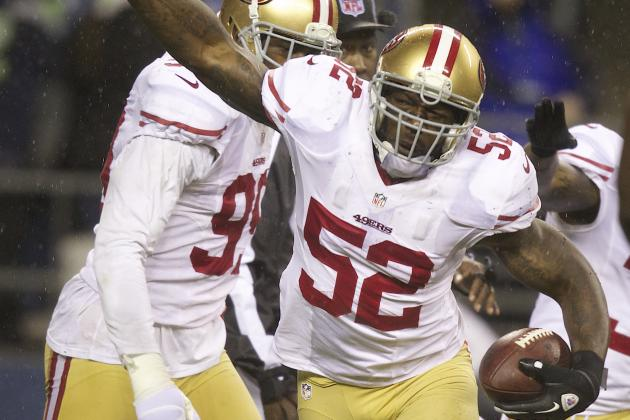 2013 Pro Bowl: 9 Reasons Why the 49ers Got the Most Selections