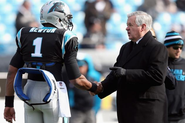 Carolina Panthers' 5 Biggest Offseason Decisions