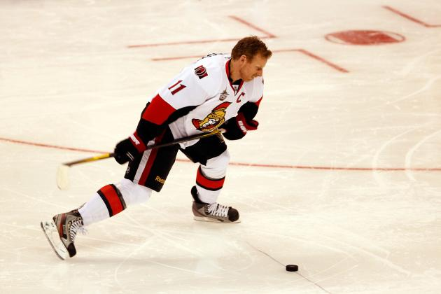15 NHL Players Whose Legacy Will Be Affected by the Lockout