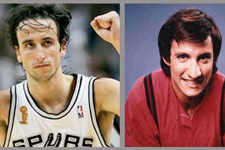 NBA Doppelgangers: Hilarious Hoops Look-Alikes