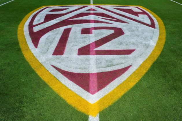The 10 Best Pac-12 Football Games of 2012