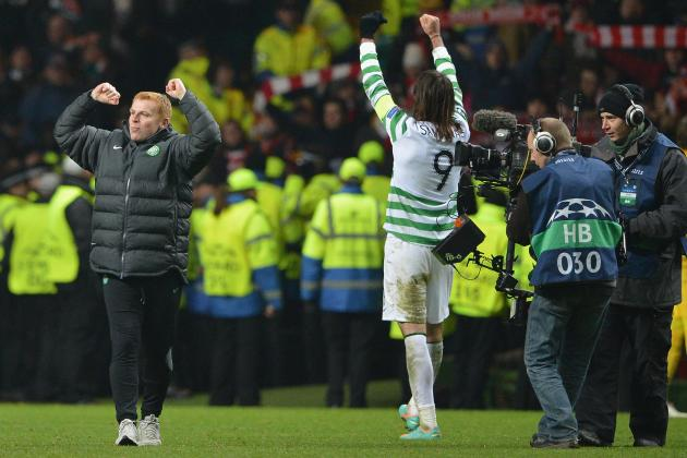 Celtic: 5 Reasons to Believe They Can Beat Juventus