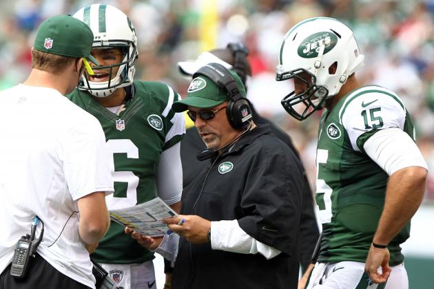 NFL Coordinators Who Must Be Fired