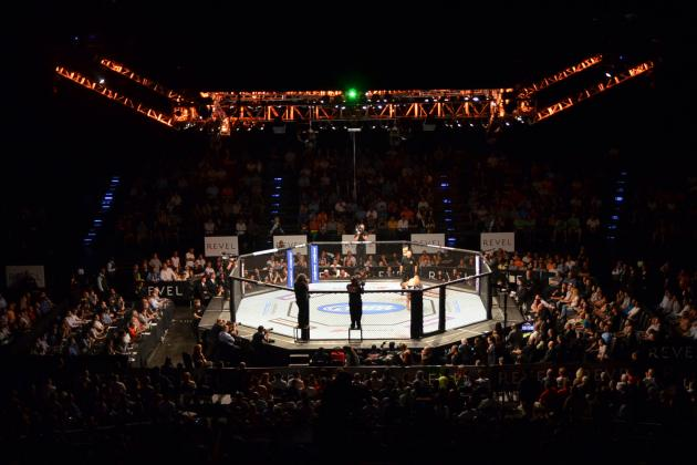 MMA in 2013: 5 Things That Need to Be Fixed ASAP