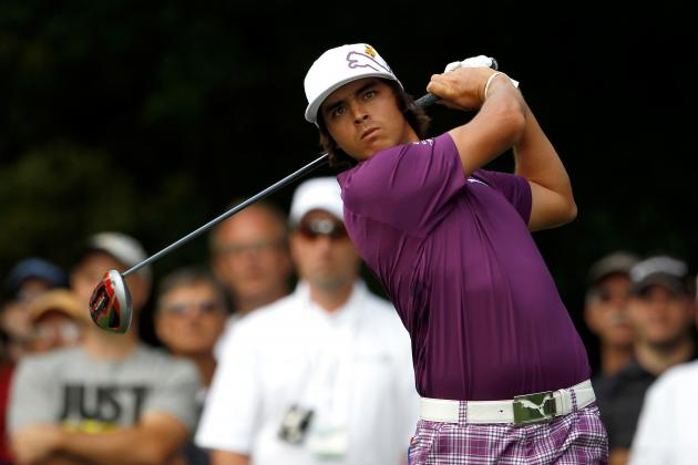 The 5 Golfers Poised to Make a Career Leap in 2013