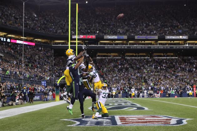 The NFL's Biggest Controversies of 2012
