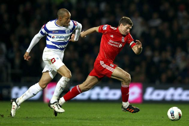 Queens Park Rangers vs Liverpool: Complete Preview, Injury News and Lineups
