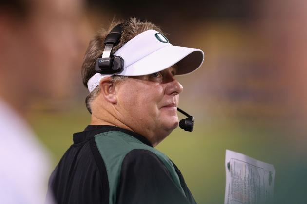 Oregon Football: Power Ranking Chip Kelly's Most Important Assistants