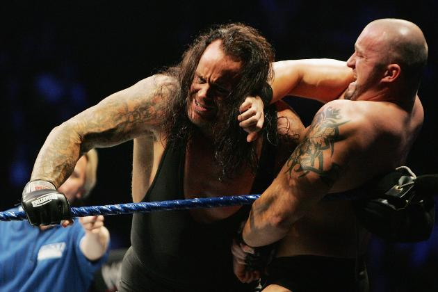 Who Will Face the Undertaker at Wrestlemania?