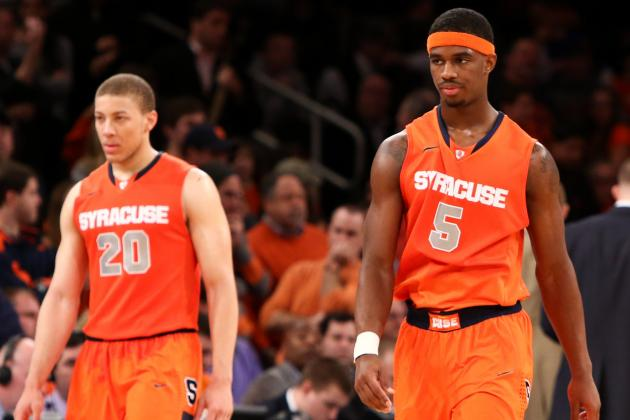 Syaracuse Basketball: Previewing the Next 2 Weeks for the Orange