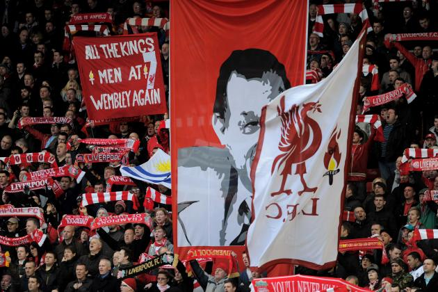 Why Liverpool Fans Should Expect Good Things in 2013