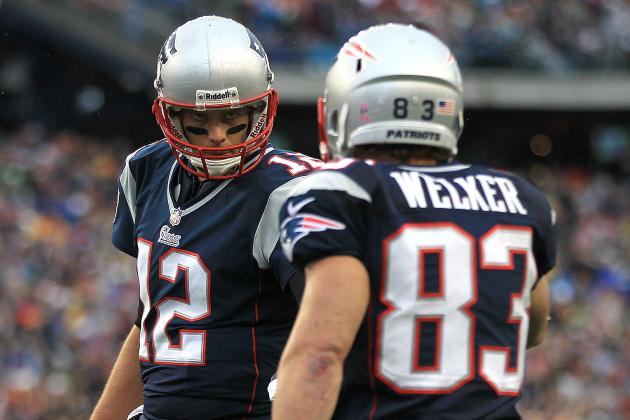 New England Patriots: Analyzing Each Pro Bowl Choice for the Pats