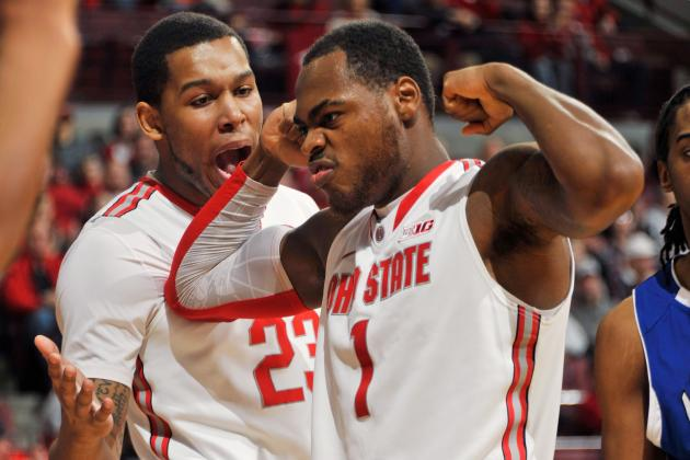 Ohio State Basketball: 5 Improvements Buckeyes Need to Make Before Big Ten