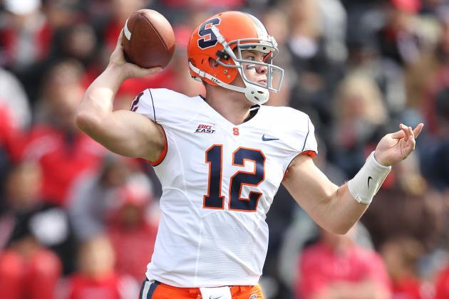 2013 NFL Mock Draft: Pro Bowl Week Edition