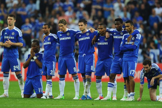 One Game to Define Every Premier League Club's 2012