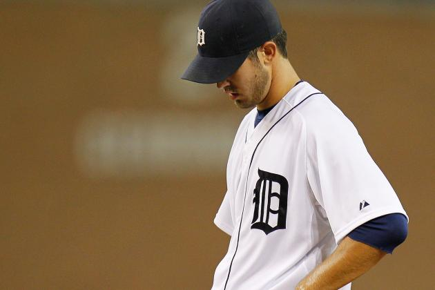 Detroit Tigers: Why It's Time to Trade Rick Porcello