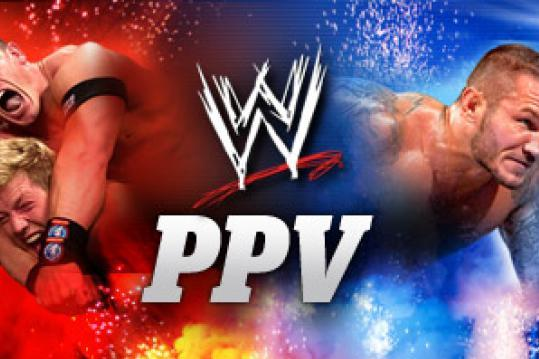WWE: Power Ranking the Top 5 Pay-Per-Views of 2012