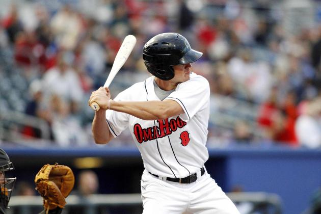 Each MLB Team's Most Talented MLB-Ready Prospect