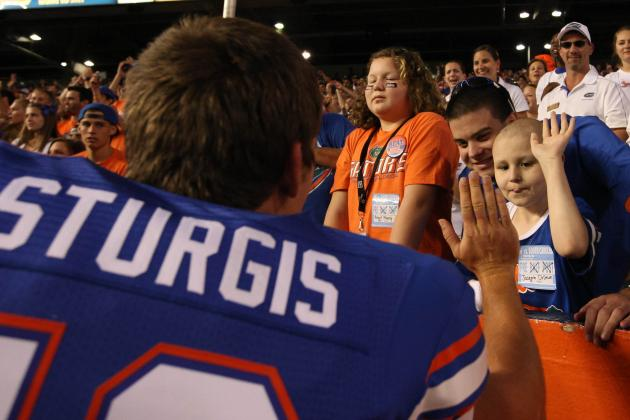 Florida Football: 5 Departing Gators Who Will Be Toughest to Replace in 2013